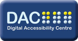 Digital Accessibility Centre Logo