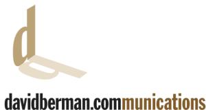 David Berman Communications Logo