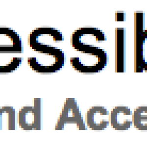 IBM Accessibility Logo