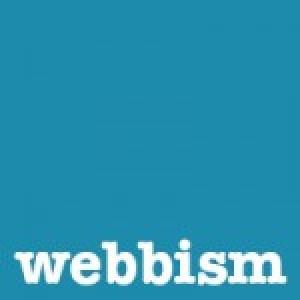 Webbism Logo
