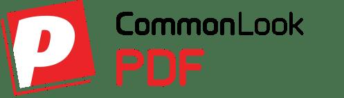 small resolution of commonlook pdf logo