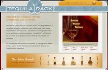 Tequila Rack