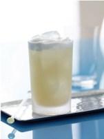 GREY GOOSE® La Poire Almond Froth
