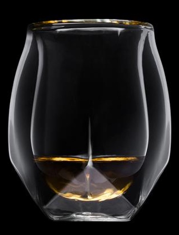 Norlan Whiskey Glass