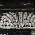rebuilding the grill (again)