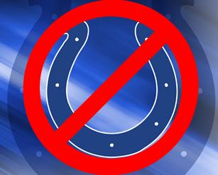 No Colts