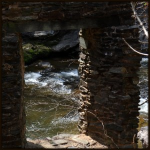 Mill Ruins One