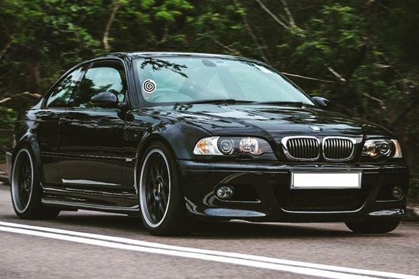 M3 BMW 2004 - COMMONRACE