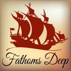 Black Sails Season 4 Wrap with Lauren Sarner