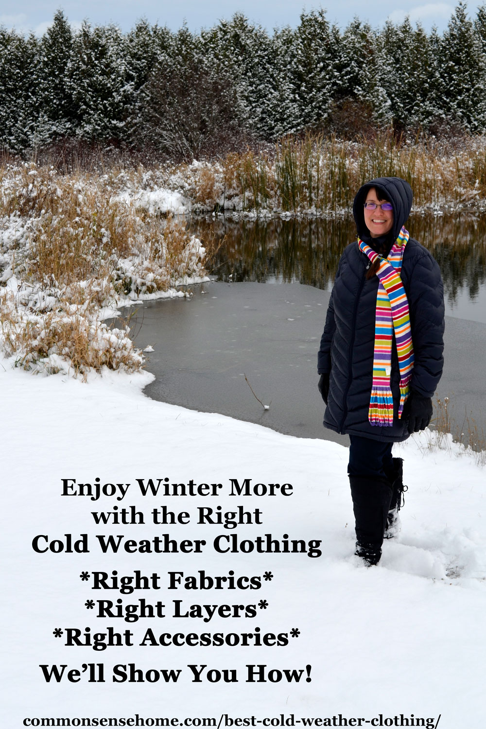 Funny Cold Weather Safety Videos : funny, weather, safety, videos, Layers, Weather, Clothing, Everyone, Should