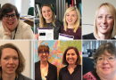 International Women's Day 2020: Women in Research and Information