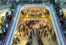 Economic update: Consumers spend but economy contracts