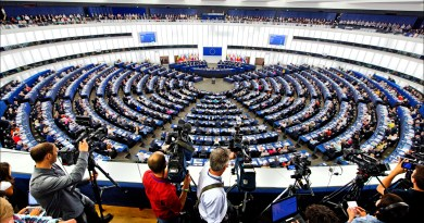 Brexit next steps: Replacing the UK's MEPs