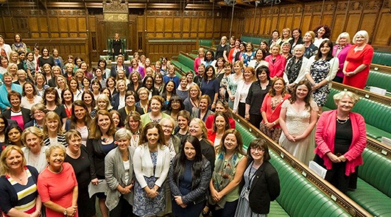 women in the general election 2017  u2013 house of commons library