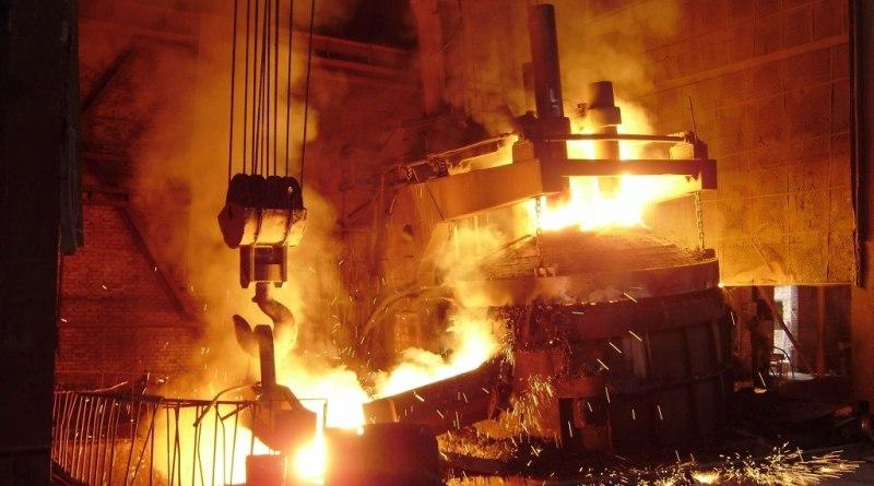 UK Steel: Decades of decline