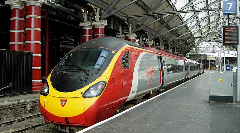 Fares fair? 2018 rail fares in England