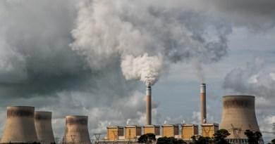 Net zero emissions: A new UK climate change target?