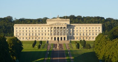 """Northern Ireland Assembly: """"New Decade, New Approach"""""""