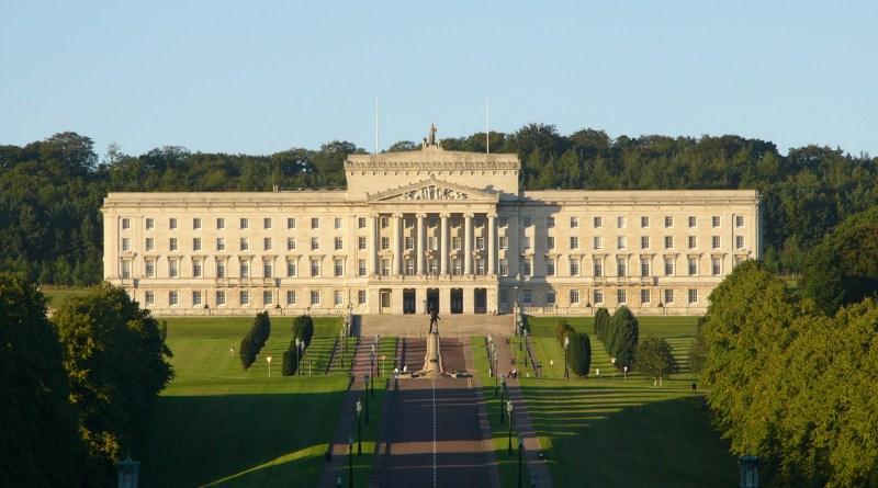 Confidence and Supply: Northern Ireland's £1 billion