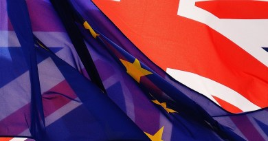 The EU agrees to delay Brexit – but for how long?