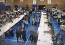 How do European Parliamentary elections work?