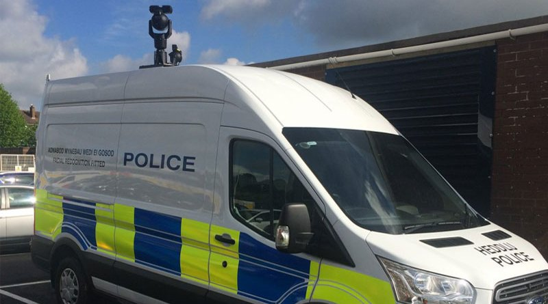 Police use of live facial recognition technology: Challenges and concerns