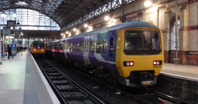 Northern Rail: The end of the line