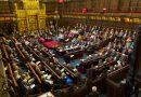 Lords amendments to the EU (Withdrawal Agreement) Bill