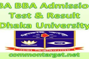 IBA BBA Admission