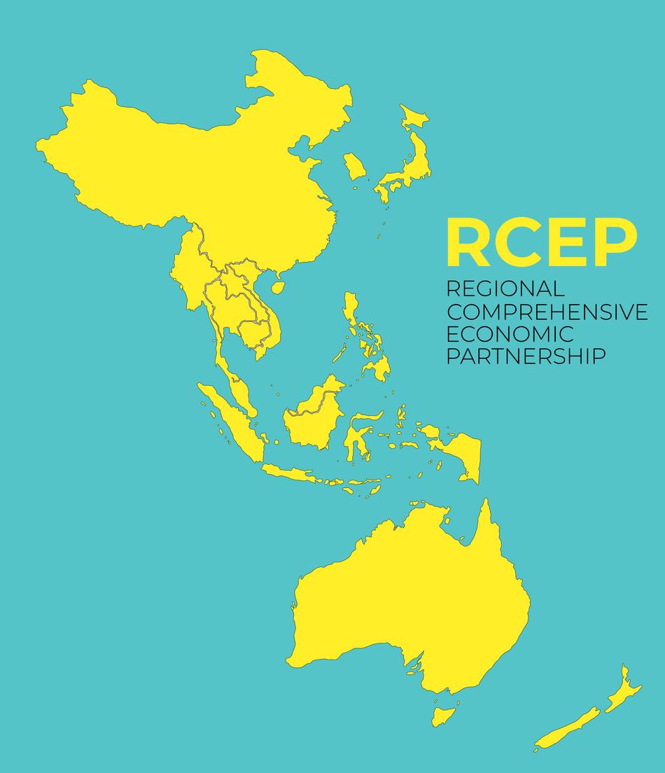 Singapore Regional Comprehensive Economic Partnership