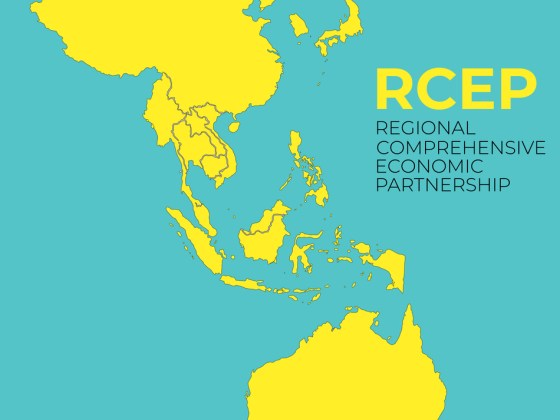 Singapore Regional Comprehensive Economic Partnership