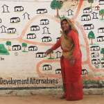 Fostering cooperation for sustainable development in India