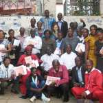 Redress Enhancing national dialogues on justice in Kenya