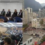 CIVICUS World Assembly in Bogota
