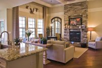 Fabulous Great Rooms | Commonwealth Home Design