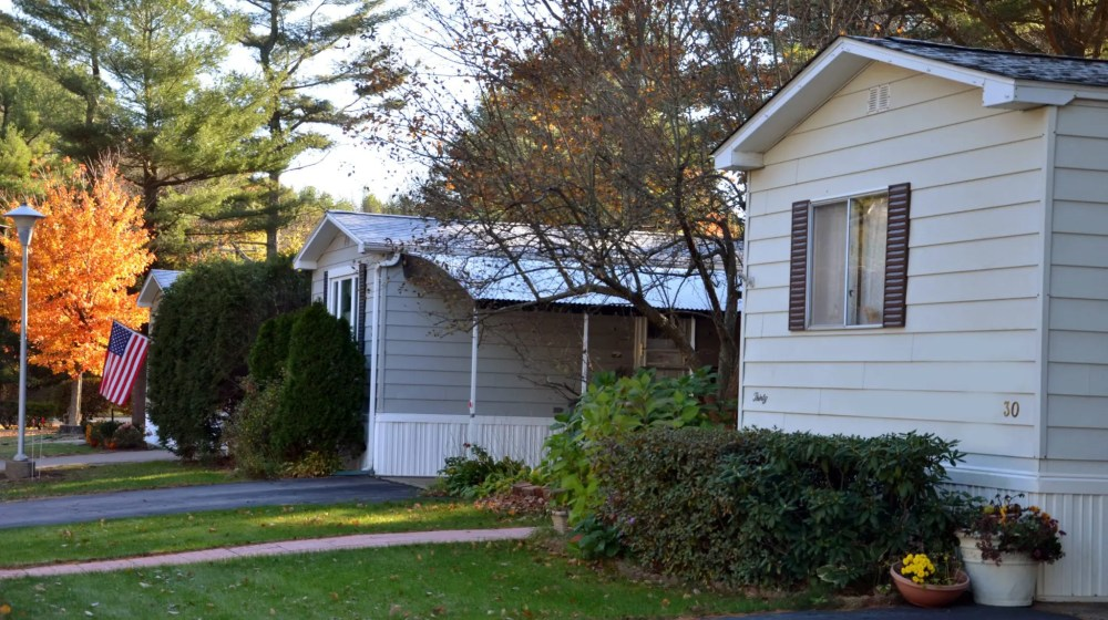 medium resolution of stop trashing an affordable housing option manufactured homes