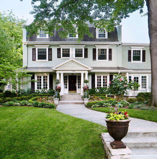 curb appeal & staging commonwealth