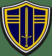 All Saints CE Junior Academy Logo