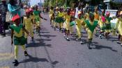 J E Burnham Primary School