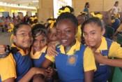 West Ruimveldt Primary School
