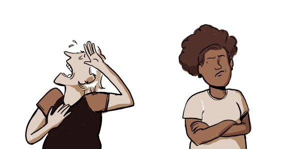 Opinion: I appreciate your white guilt, but I really don't want it | The  Commonwealth Times