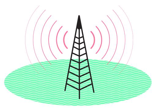Learn Wireless Basics graphic