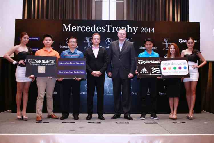 Summary Press Conference Mar 11,2014 - MercedesTrophy 2014 Update Mar 18,2014