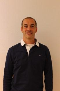 Jérôme MISERETTE - Adjoint délégué