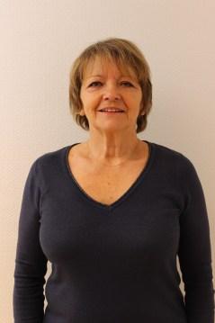 Marie-Ange HENNEQUART