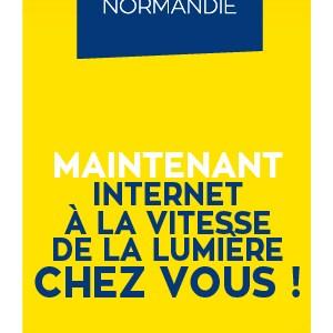 Fibre Calvados Normandie