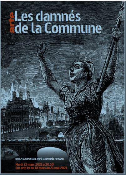 La Commune (Paris 1871) - film 2000 - AlloCiné