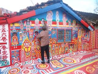 台湾旅行記「ランタンフェスティバル」を楽しむ究極の旅3