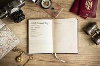 旅行の持ち物チェックリスト制作準備!必需品と便利グッズは?