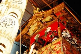 祇園祭後祭2017の宵山と山鉾巡行のルートと時間は?日程と見どころ!
